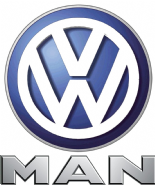 Man-Volkswagen Vehicle Industrial Paints